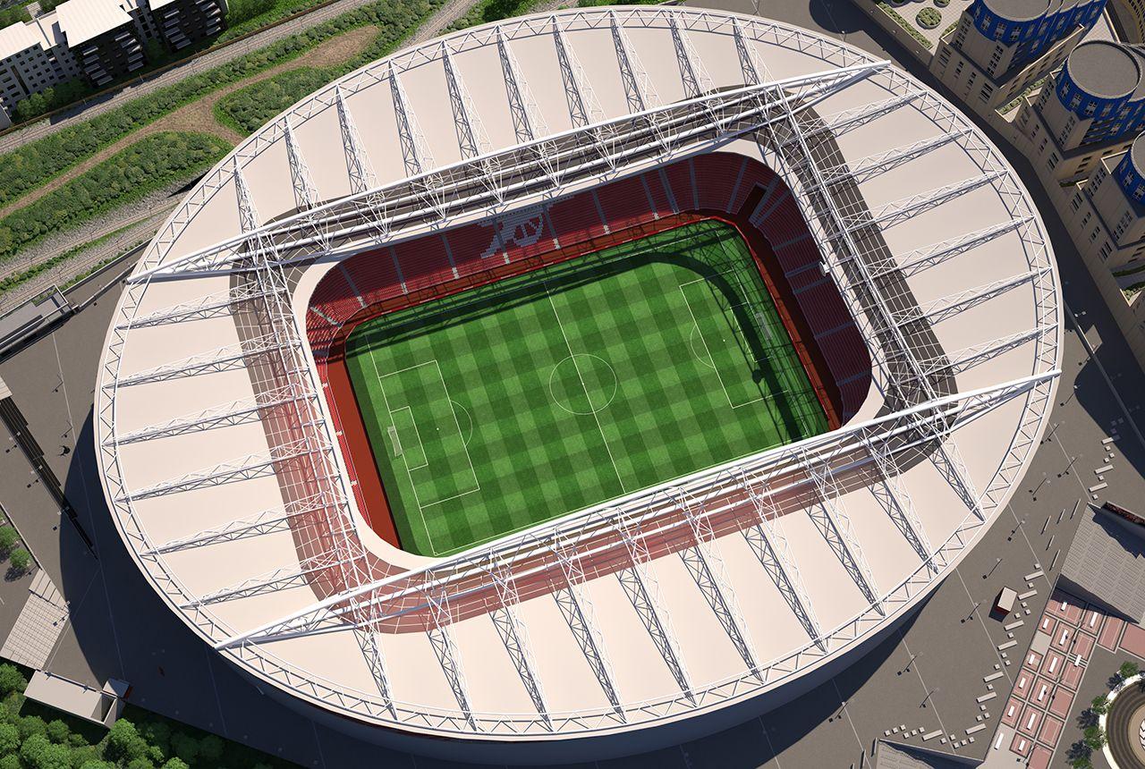 emirates stadium seat view fans news arsenal com